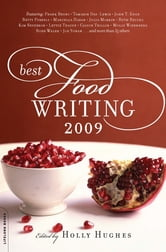 Best Food Writing 2009 ebook by