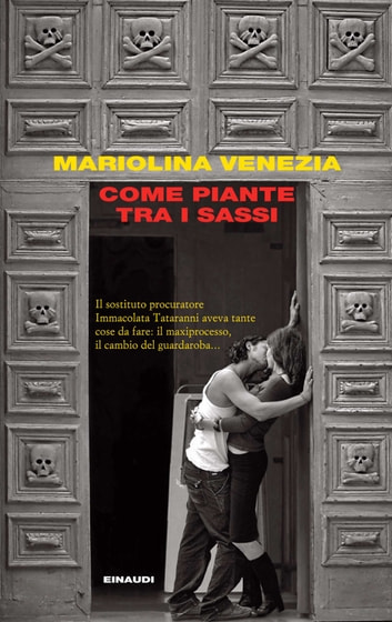 Come piante tra i sassi ebook by Mariolina Venezia