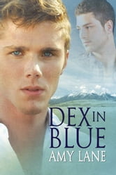 Dex in Blue ebook by Amy Lane