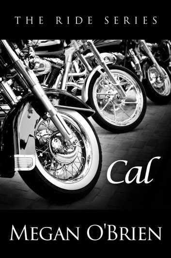 Cal ebook by Megan O'Brien