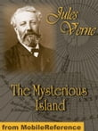 The Mysterious Island (Mobi Classics)