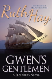 Gwen's Gentlemen ebook by Ruth Hay