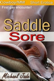 Saddle Sore ebook by Michael Jade