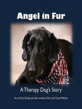 Angel in Fur ebook by Wallace, Dick & Catie