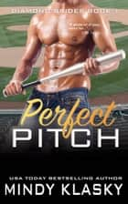 Perfect Pitch ebook by