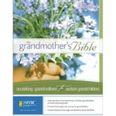 NIV, Grandmother's Bible, eBook ebook by Various Authors