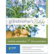 The Grandmother's Bible ebook by Various Authors
