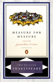 Measure for Measure ebook by William Shakespeare,A. R. Braunmuller,Stephen Orgel