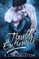 Trouble entremêlé ebook by K.L. Middleton