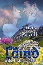 The Laird ebook by Tricia McGill