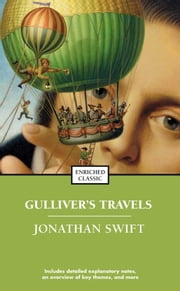 Gulliver's Travels and A Modest Proposal ebook by Jonathan Swift