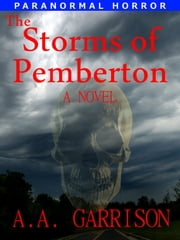 The Storms of Pemberton ebook by Kobo.Web.Store.Products.Fields.ContributorFieldViewModel