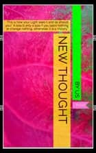 "New Thought ebook by ""Us"" Project"