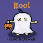 Boo! ebook by Leslie Patricelli,Leslie Patricelli