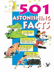 501 Astonishing Facts ebook by Sanjeev Garg