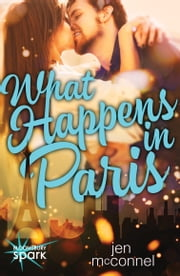 What Happens in Paris ebook by Jen McConnel