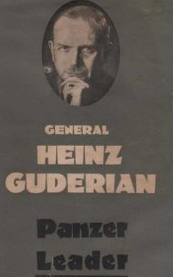 Panzer Leader eBook by Heinz Guderian