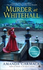 Murder at Whitehall, An Elizabethan Mystery