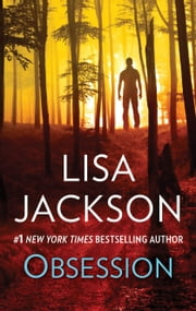 OBSESSION ebook by Lisa Jackson
