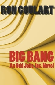 Big Bang ebook by Ron Goulart