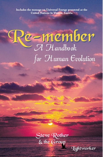 Re-member eBook by Steve Rother