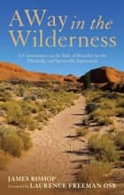 A Way in the Wilderness - A Commentary on the Rule of Benedict For The Physically And Spiritually Imprisoned ebook by James Bishop