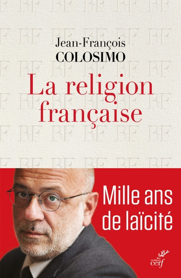 La religion française ebook by Jean-francois Colosimo