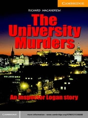 The University Murders Level 4 ebook by MacAndrew, Richard