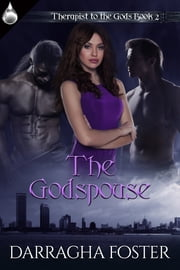 The Godspouse ebook by Darragha Foster