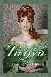 Tanya ebook by Marianne Malthouse