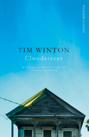 the personification of the house in cloudstreet a book by tim winton Cloudstreet, written by the famous west australian author tim winton, is a novel which places a strong emphasis on symbolic setting cloudstreet is the name given to a worn-out house of previous splendor, in which two contrasting rural families find themselves sharing not only the house, but timeless memories as well.
