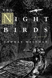 Night Birds ebook by Thomas Maltman