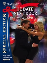 The Date Next Door ebook by Gina Wilkins