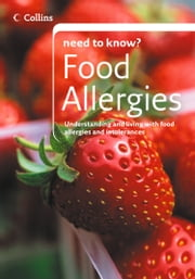 Food Allergies (Collins Need to Know?) ebook by Helen Stracey