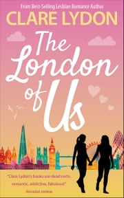 The London Of Us ebook by Clare Lydon