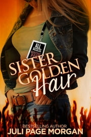 Sister Golden Hair ebook by Juli Page Morgan