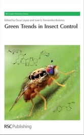 Green Trends in Insect Control ebook by Carnevale, Pierre