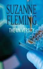 The University - Rapid Read Series ... a great in-flight companion ebook by Suzanne Fleming