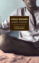 Proud Beggars ebook by Albert Cossery