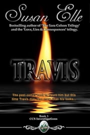 Travis - CCS Investigations, #3 ebook by Susan Elle