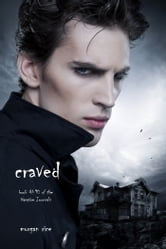 Craved ebook by Morgan Rice