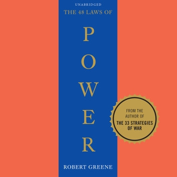 The 48 Laws of Power audiobook by Robert Greene