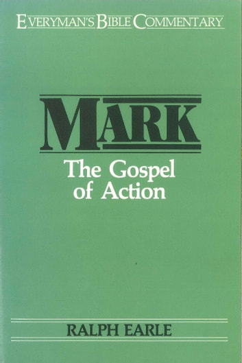 Mark- Everyman's Bible Commentary ebook by Earle Ralph
