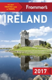 Frommer's Ireland 2017 ebook by Jack Jewers