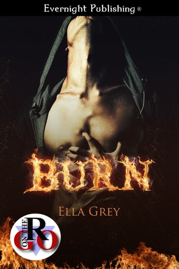 Burn ebook by Ella Grey