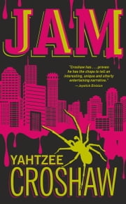 Jam ebook by Yahtzee Croshaw,Various