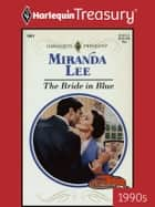 The Bride in Blue ebook by Miranda Lee