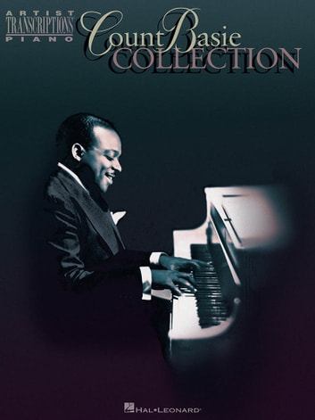 Count Basie Collection (Songbook) ebook by Count Basie