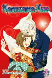 Kamisama Kiss, Vol. 23 ebook by Kobo.Web.Store.Products.Fields.ContributorFieldViewModel