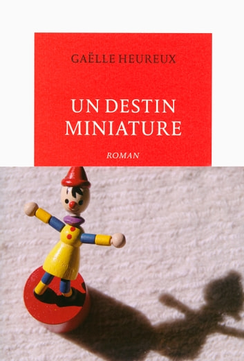 Un destin miniature ebook by Gaëlle Heureux